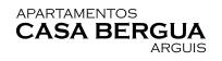 Apartamentos Casa Bergua – Arguis – Huesca